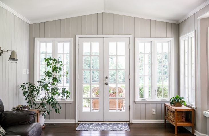 Types of exterior door designs ideal for your home